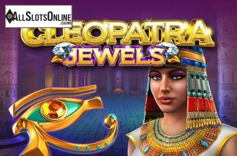Cleopatra Jewels (GameArt)