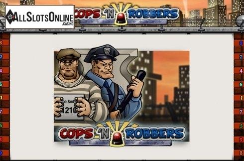 Cops'N Robbers (Play'n Go)