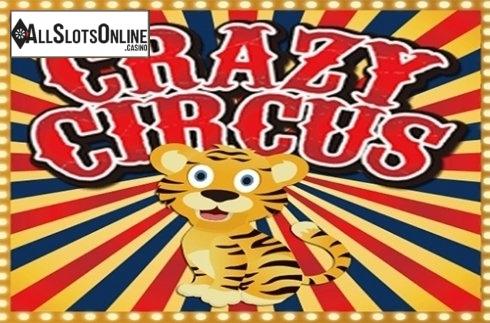 Crazy Circus (KA Gaming)