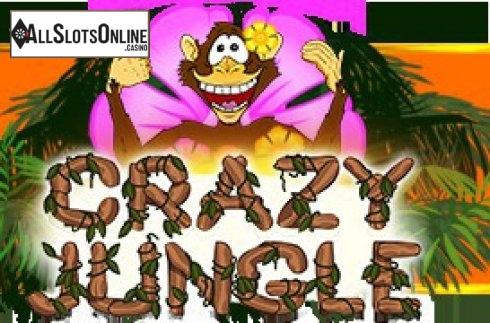 Crazy Jungle (Pragmatic Play)