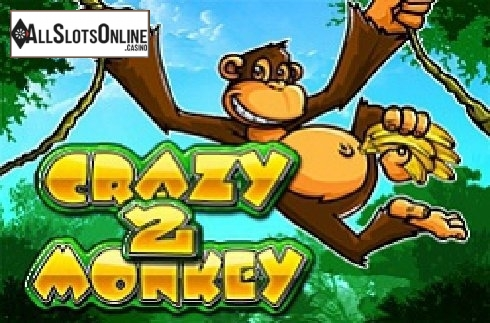 Crazy Monkey 2 (Igrosoft)