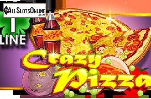 Crazy Pizza 1 Line (Pragmatic Play)