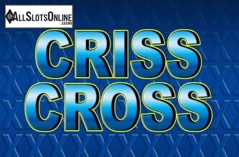 Criss Cross (SYNOT)