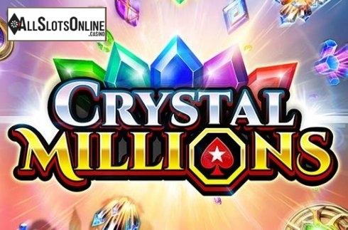 Crystal Millions