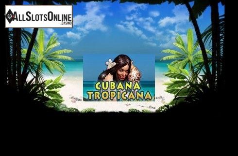 Cubana-Tropicana scratch