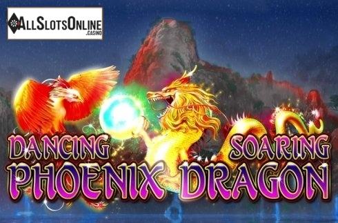 Dancing Phoenix Soaring Dragon