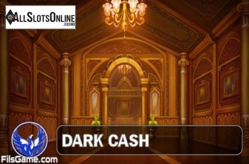 Dark Cash
