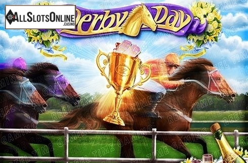 Derby Day (Reel Time Gaming)