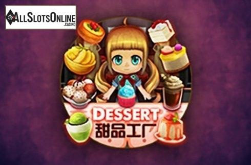 Dessert Slot