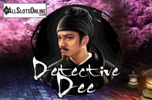 Detective Dee (CQ9Gaming)