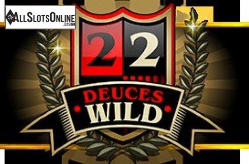 Deuces Wild (Pragmatic)