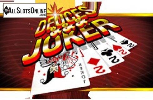 Deuces and Joker (Pragmatic Play)