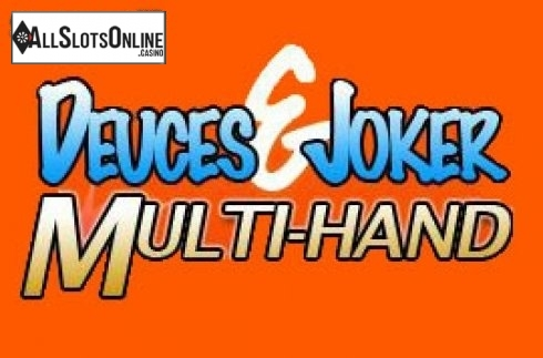 Deuces and Joker MH (Rival)