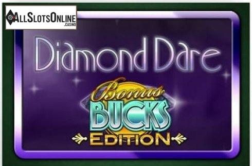 Diamond Dare Bonus Bucks Edition
