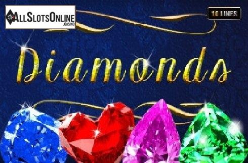 Diamonds (Fazi)