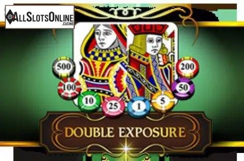 Double Exposure Blackjack (Pragmatic Play)