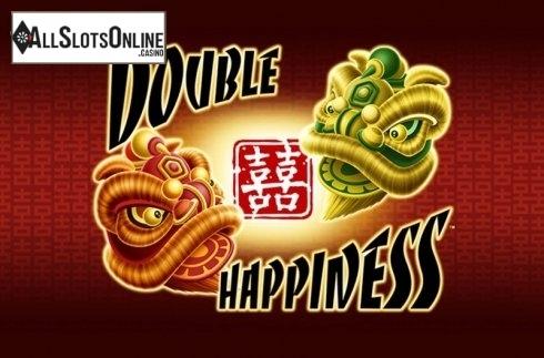Double Happiness (Aristocrat)