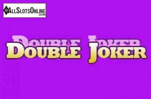 Double Joker (Rival Gaming)