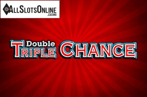 Double Triple Chance