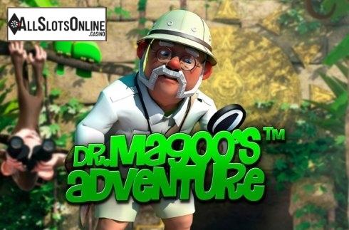Dr. Magoo's Adventure