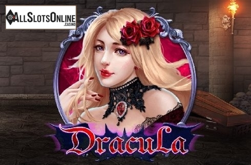 Dracula (CQ9Gaming)
