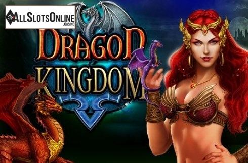 Dragon Kingdom (Pragmatic)