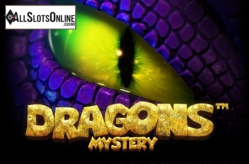 Dragons Mystery (StakeLogic)