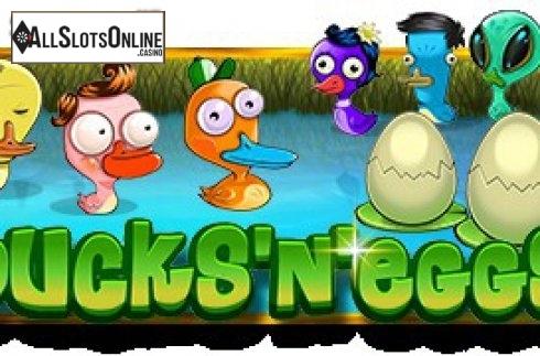 Ducks'n'Eggs