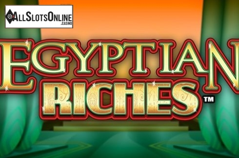 Egyptian Riches (SG)