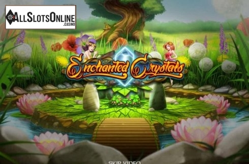 Enchanted Crystals (Play'n Go)