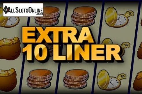 Extra 10 Liner
