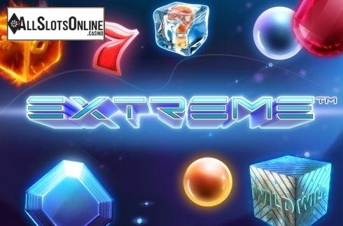 Extreme (StakeLogic)