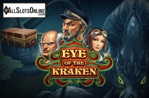 Eye of the Kraken