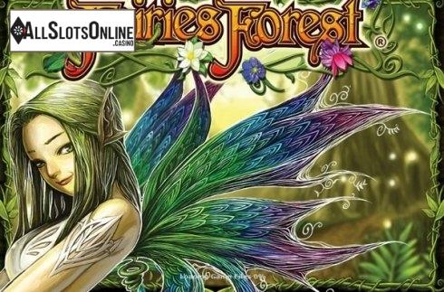 Fairie's Forest