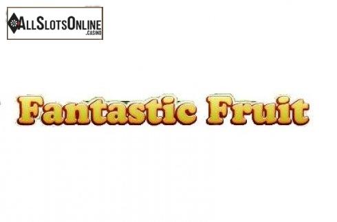 Fantastic Fruit Machine