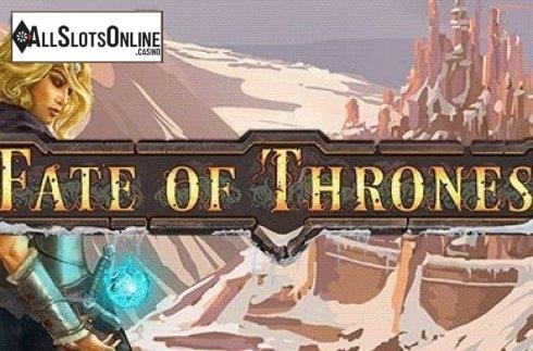 Fate Of Thrones