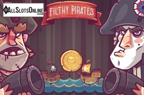 Filthy Pirates