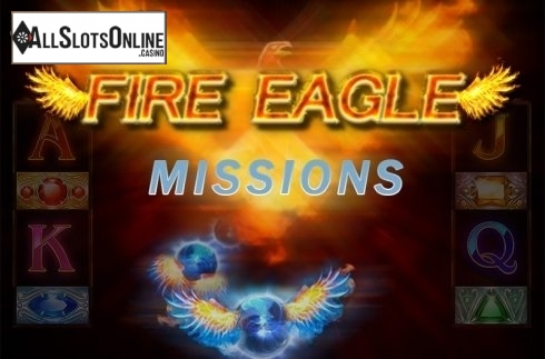 Fire Eagle Missions