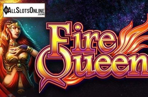 Fire Queen (WMS)