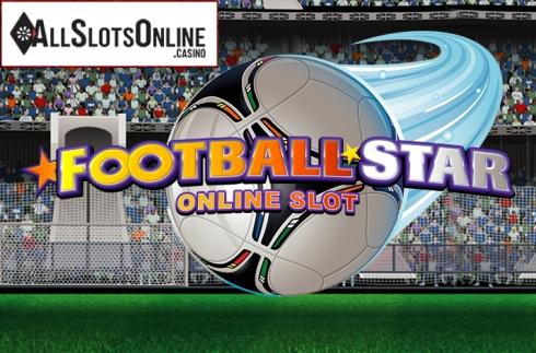 Football Star (Microgaming)