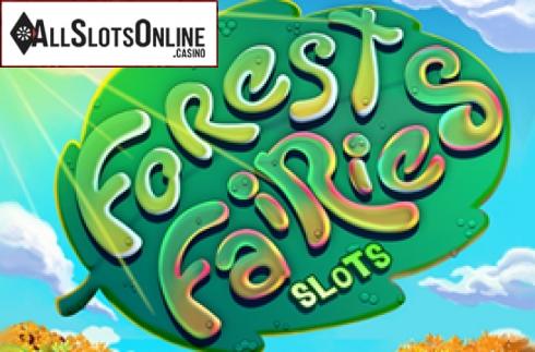 Forest Fairies (MultiSlot)