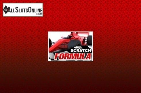 Formula Scratch