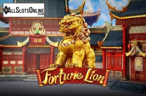 Fortune Lion (SimplePlay)