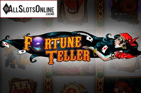 Fortune Teller (NetEnt)