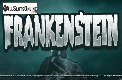 Frankenstein (NetEnt)