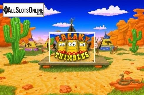 Freaky Thimbles