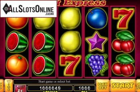 Fruit Express