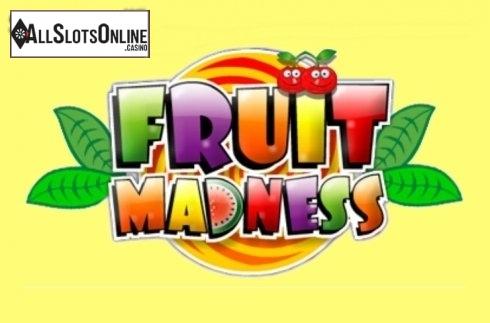 Fruit Madness