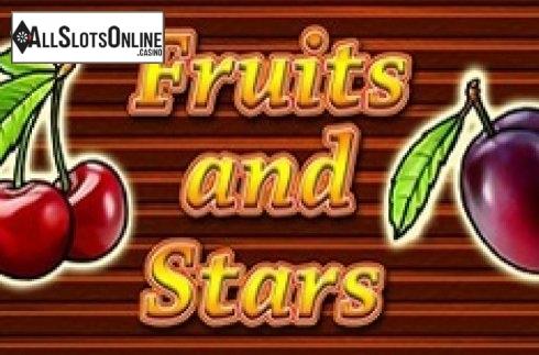 Fruits and Stars (Fazi)