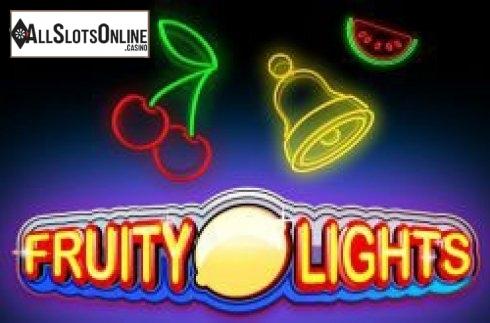 Fruity Lights